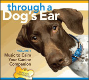 Dog Music CD